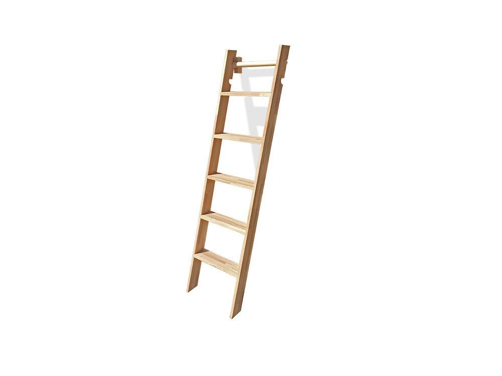 scala a pioli aggancio legno regolabile-IMG PRODOTTO