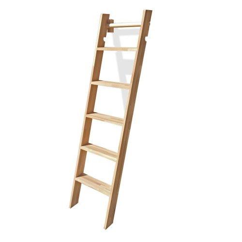 scala a pioli aggancio legno regolabile-SCHEDA PRODOTTO